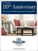 Thomasville 110 Years