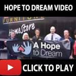Hope To Dream Video
