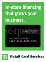 TD Retail Financing 1214