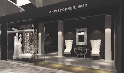 Will Again Strengthen Its Presence In The United States With Unveiling Of A Brand New Showroom At Las Vegas Design Center On January 28th 2012