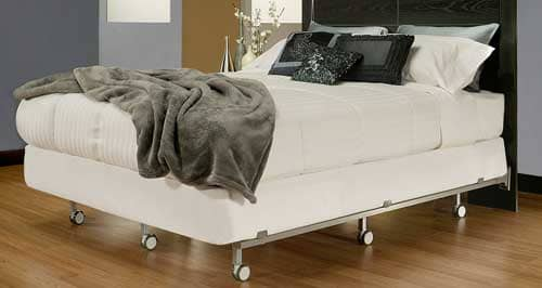 hollywood bed frame co reported that it will at the las vegas market january 28 february 1 2013 unveil a unique designer bed frame series that adds - Hollywood Bed Frames