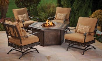 Elegant For The First Time, Agio International Co. Ltd. Will Exhibit A Selection Of Outdoor  Furniture Collections At The Spring 2012 High Point Furniture Market.