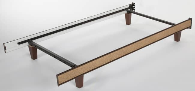 mantua to introduce express yourself bed frame series at las - Mantua Bed Frame
