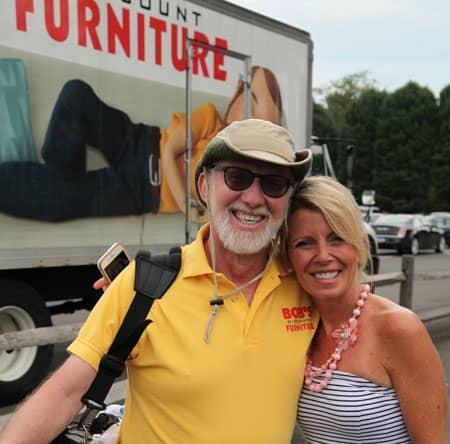 Bob S Discount Furniture And Pfp Raise 452 000 For Children S Charities Furniture World Magazine
