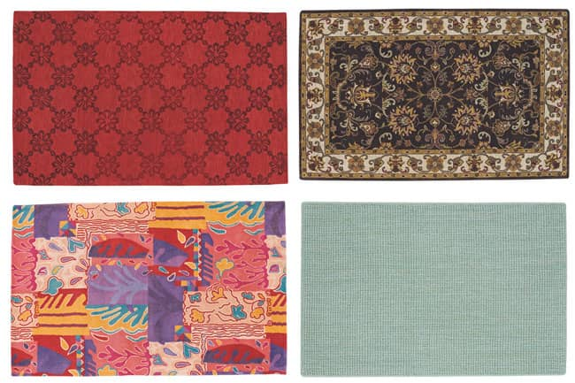 Capel Rugs Introduces Variety Of Fashion Forward Designs