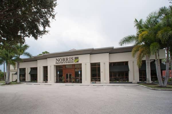 Norris Furniture Interiors Opens Sarasota Showroom Furniture World Magazine