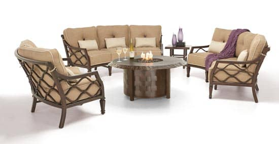 Pride Family Brands Recently Reported The Roll Out Of Its 2016 Villa Bianca  Collections Of. Pride Family Brands Handcrafted Luxury Outdoor ...