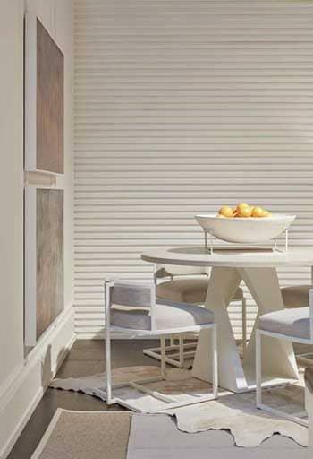Milling road introduces new designs by designer darryl for Darryl carter furniture collection
