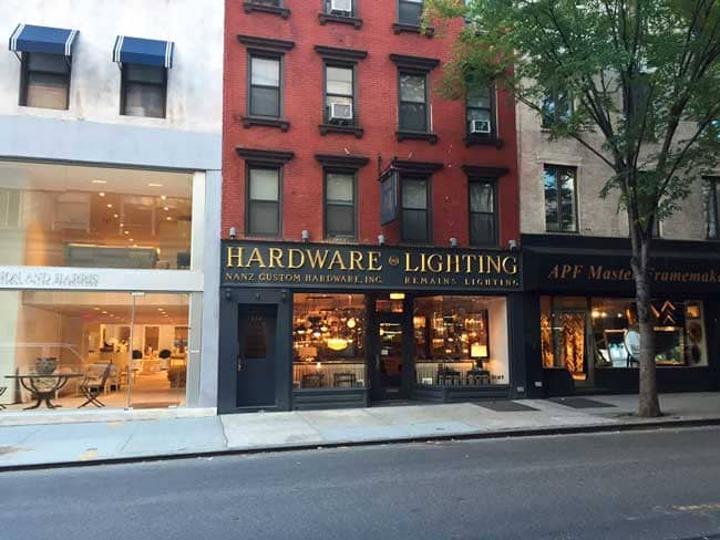 162-Year-Old Luxury Bedding Brand Signs New Retail Lease