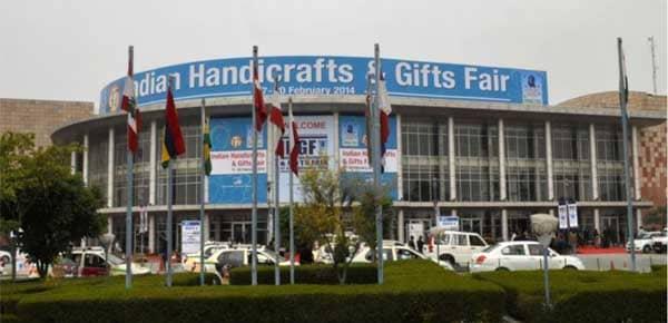 Indian Handicrafts Gifts Fair Rebrands As Mega Trade Show Ihgf