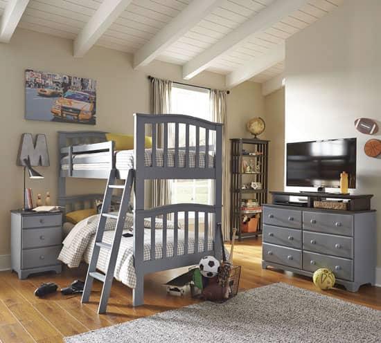 Incroyable John Thomas Furniture Expands Custom Finish Program