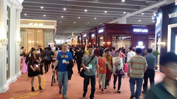 The 36 Th China International Furniture Fair (Shanghai) (u201cCIFFu0027s Shanghai  Showu201d) Will Take Place In The National Exhibition U0026 Convention Center ( Shanghai) ...