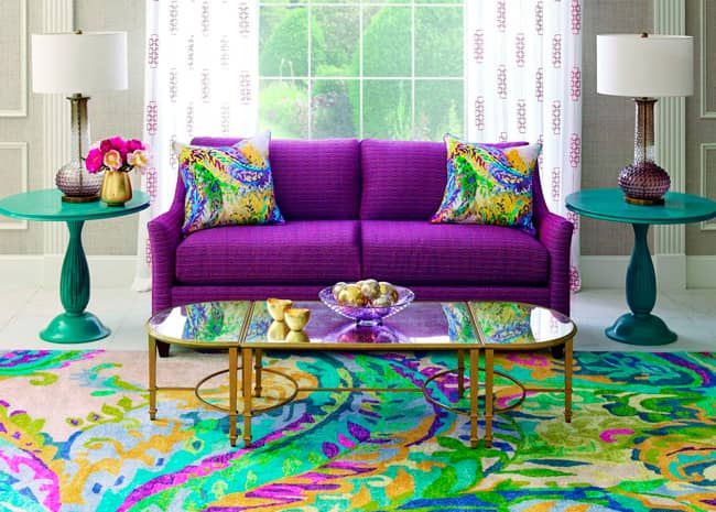 Exceptionnel Norwalk Furniture Partners With Color Centric Company C