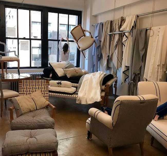 Bunakara Announces Opening Of New York Showroom For Interior