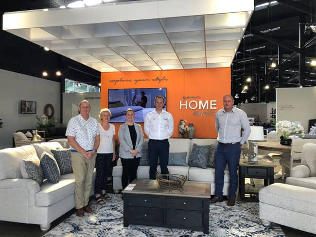 Ashley Homestore Reaches 900 Stores Worldwide Furniture World