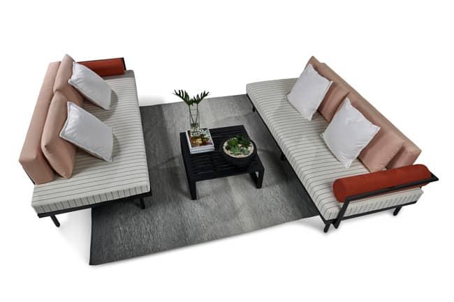 Walters Furniture Collaborates With, Custom Furniture World